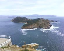 Isla  de San Martiño