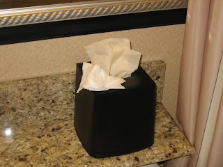 Everyday Lean: Lean and Kleenex