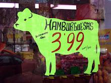 Carne fresca...