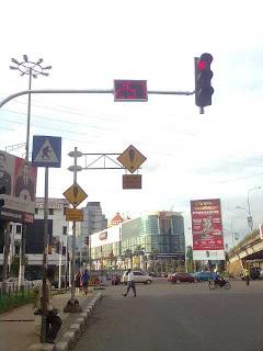 Image0386 Inilah Rekor Lampu Merah Terlama Se Indonesia!