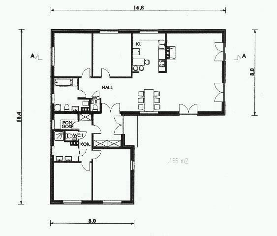 Blog de tecnologia de ainoaaa el plano de distribuci n for Distribucion de una casa