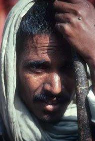 homem dalit