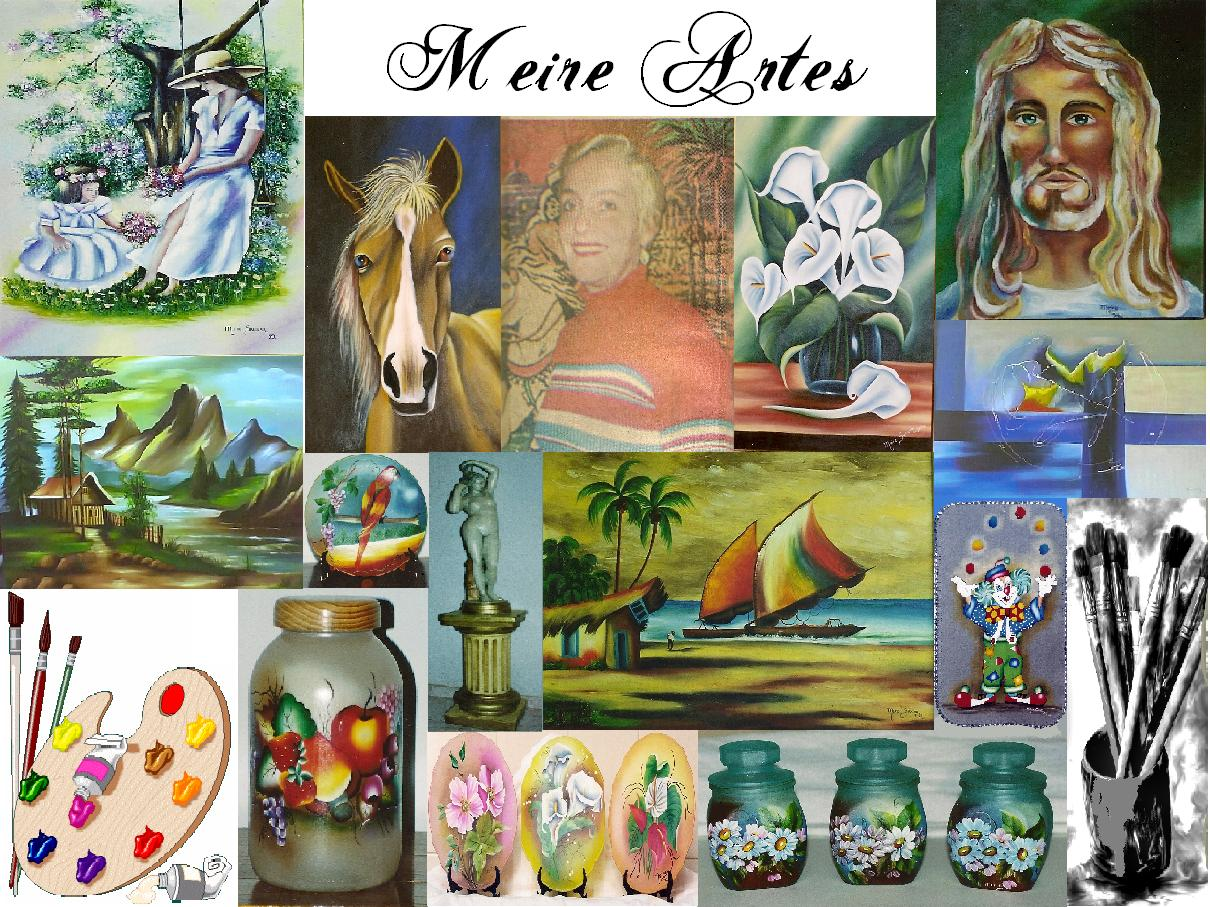 Meire Artes