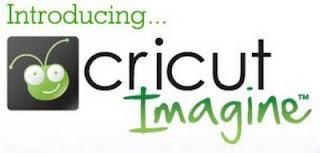 Cricut Imagine Logo