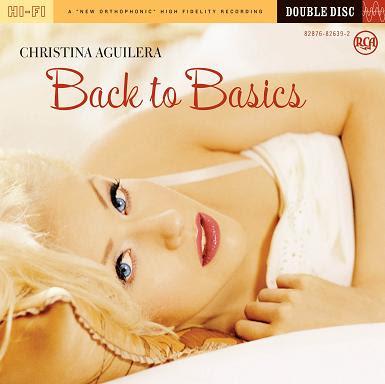 christina aguilera album. christina aguilera album
