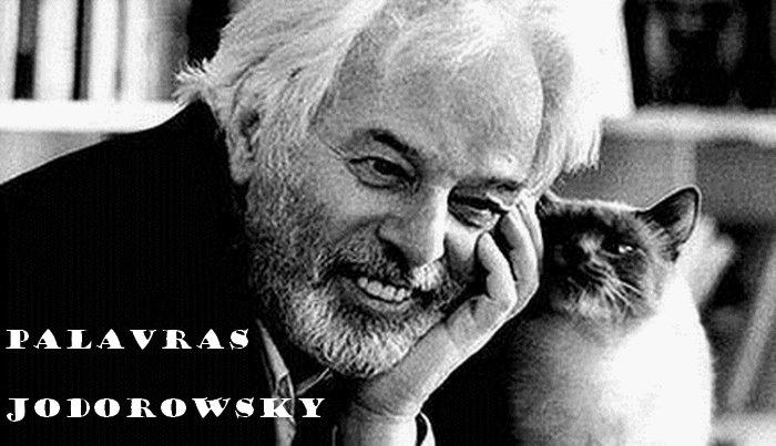 Palavras Jodorowsky