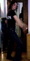 dancing WS