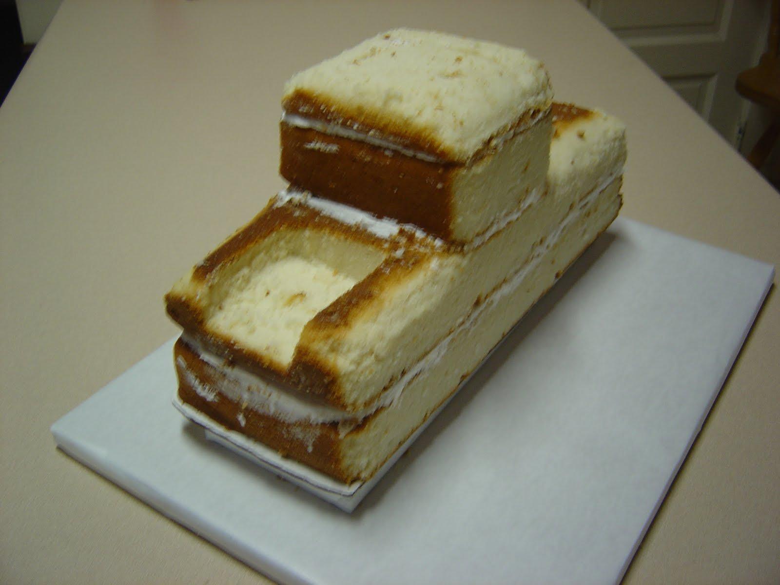 D Mater Cake Pan