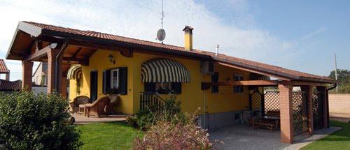 Case prefabbricate in stile mediterraneo idee di design for Romania case prefabbricate