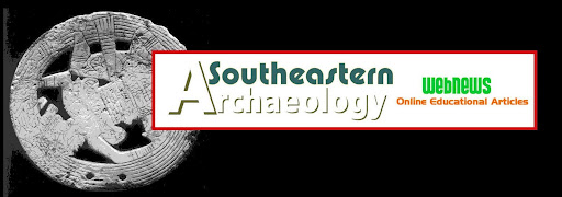 SouthEastern Archaeology News