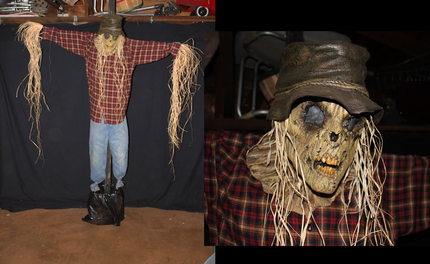 2010 haunted house sale haunted house props masks