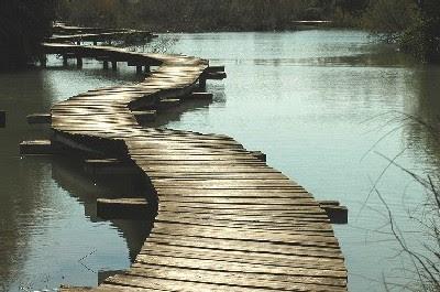 Construindo pontes para o evangelho