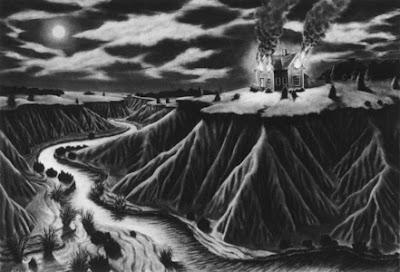 Inferno - Parte 1 - Porque ele deve existir