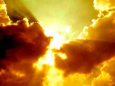 O céu – destino final dos justos - parte 3