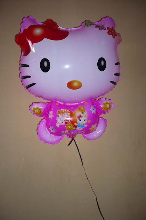 balon karakter 1 Rp.3500/pcs (Min.order 50pcs)