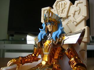 Imagens Poseidon Anime - Deus dos Mares 29