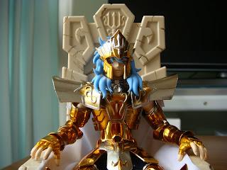 Imagens Poseidon Anime - Deus dos Mares 28