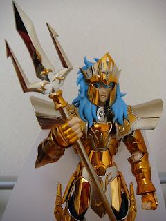 Imagens Poseidon Anime - Deus dos Mares 10