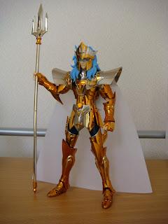 Imagens Poseidon Anime - Deus dos Mares 9