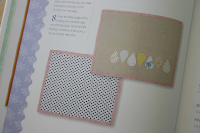 sparkle power book giveaway pretty little mini quilts