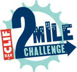 Take the 2 Mile Challenge!