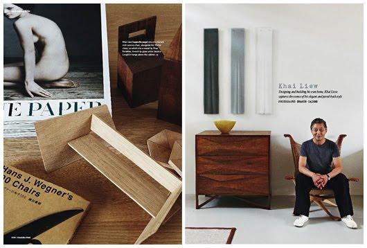 The Design Files Interview Karen Mccartney Of Inside