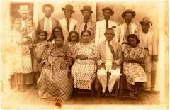 Família Correia Lima