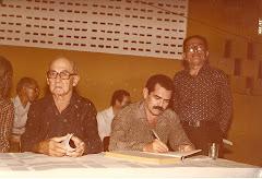 Vice-Prefeito de Baturité - José Ricardo da Silveira