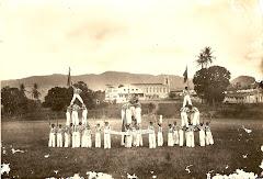 Colégio Domingos Sávio - Baturité