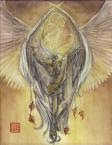 Anjo da Proteção...Anjo da Guarda!