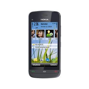 Nokia C5-03 budget touchscreen