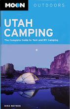 Moon Utah Camping - $17.95 Free Shipping!