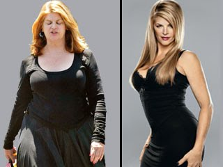 fab kirstie alley