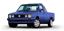 Volkswagen Rabbit Pickup / VW Caddy
