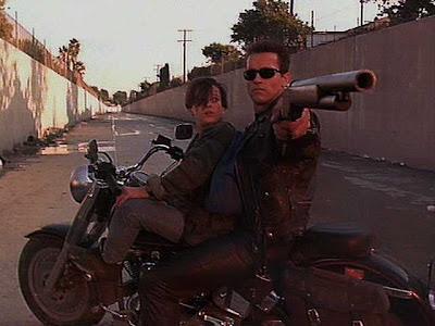 Descargar Terminator 2 Gratis en Espaol Latino