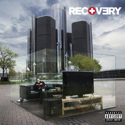 Eminem - Recovery (LEAK). Here's the leak to Eminem's new album
