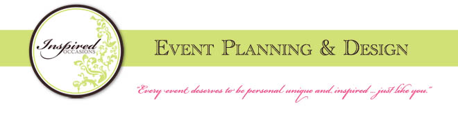 Calgary Wedding Planner | Inspired Occasions Wedding Planning | Wedding Planner Calgary