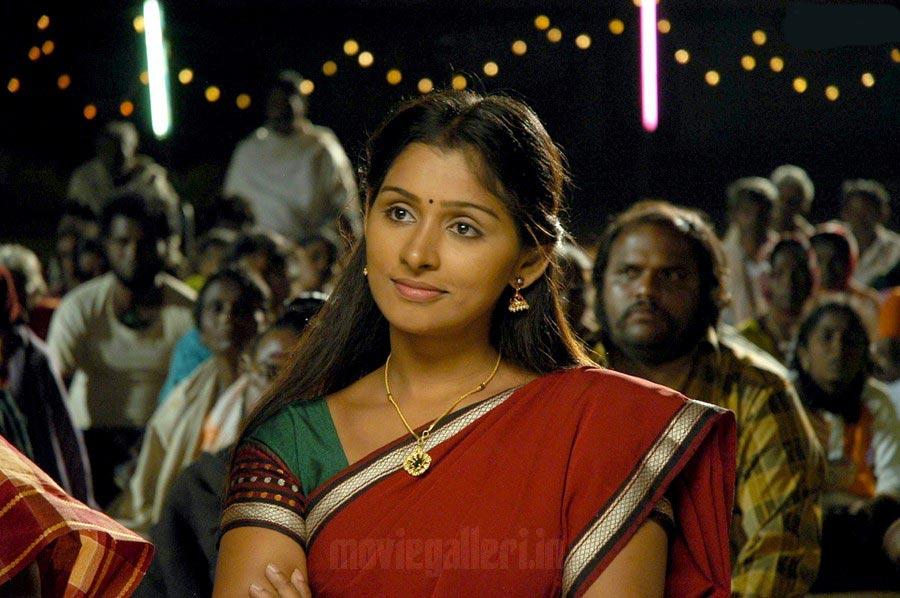 Patta Patti Actress Harini Stills