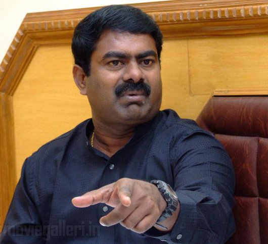 Seeman´s Speech