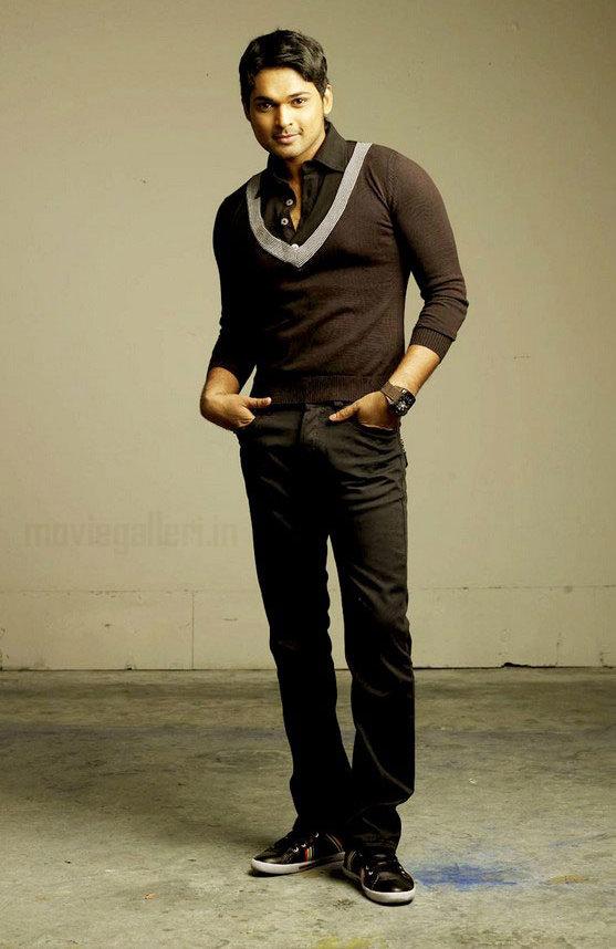 Tamil Actor Ajmal Ameer Photoshoot Stills for Karuppampatti Tamil ...