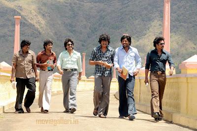 Naanga Movie Stills