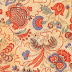 Dangerous Decorating: The Indiennes Print