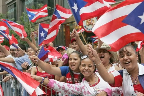 puerto ricans relations with us Puerto ricans were granted us citizenship but they could not vote for president puerto rico could have representation in congress through a commissioner in the house of representatives the commissioner could advise on issues pertaining to puerto rico but could not vote.