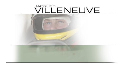 Villeneuve Racing