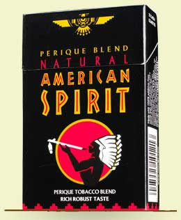 American spirit tobacco buy from eu