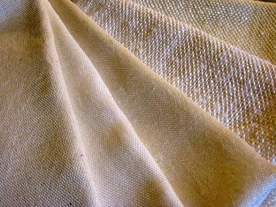 Newly woven silk fabrics