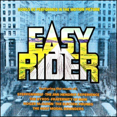 Byrds Ballad Of Easy Rider