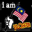 I'm Malaysian!