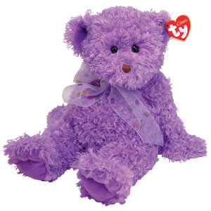 Purple Teddy Bear on Purple Teddy Bear Jpg