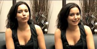 Anais Baydemir sexy